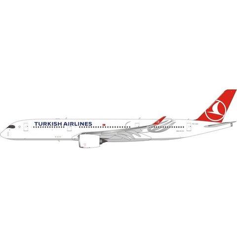 A350-900 Turkish Airlines TC-LGA 1:400