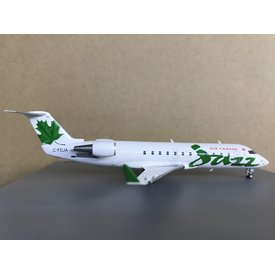 HYJL Wings CRJ200 Air Canada Jazz old livery green maple leaf C-FDJA 1:200