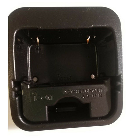 Charger Adapter Ad81 For Bc119n