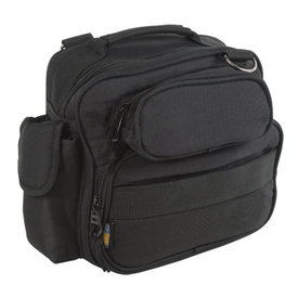 Deluxe Pilot Headset Flight Bag