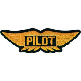Patch Pilot Wings