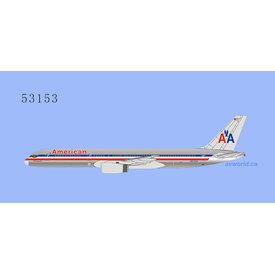 NG Models B757-200 American Airlines AA 757 Luxury Jet N645AA 1:400
