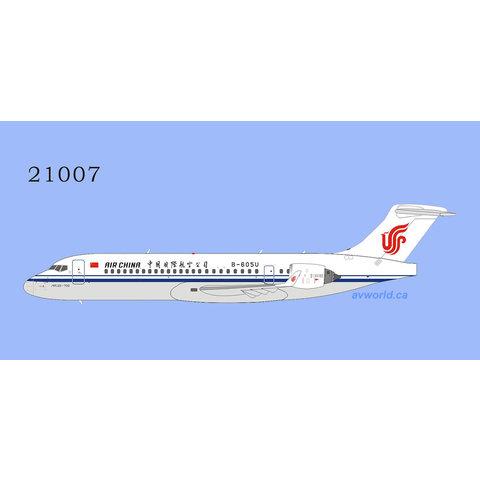 ARJ21-700 Air China B-605U 1:400