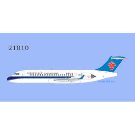 NG Models ARJ21-700 China Southern Airlines B-605W 1:400