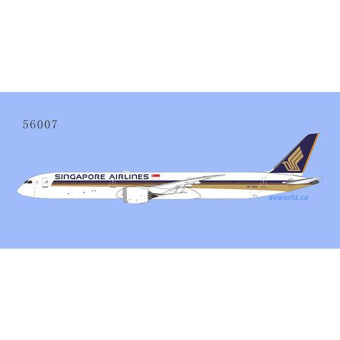 B787-10 Dreamliner Singapore Airlines 9V-SCA 1:400 +Preorder+