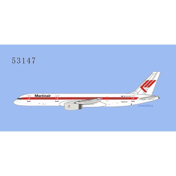 NG Models B757-200 Martinair PH-AHI / PH-AHF 1:400