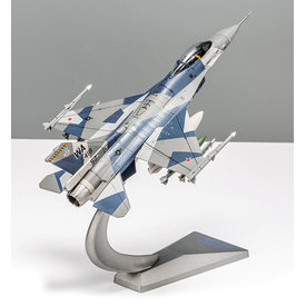 Air Force 1 Model Co. F16C Fighting Falcon 64AGS 57ATG 418 WA 1:72