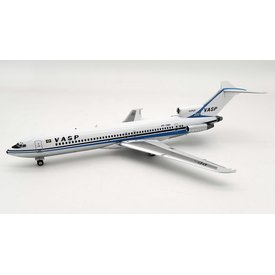 InFlight B727-200 VASP Old livery PP-SNH 1:200 polished