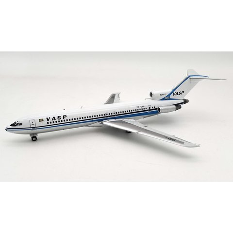 B727-200 VASP Old livery PP-SNH 1:200 polished +Preorder+