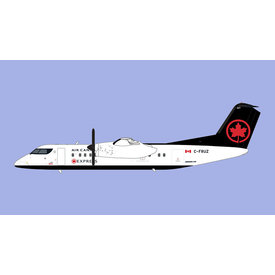 Gemini Jets Dash-8-300 Air Canada Express jazz C-FRUZ 1:200