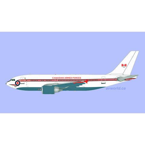 CC150 A310-300 RCAF Retro livery 15003 1:200