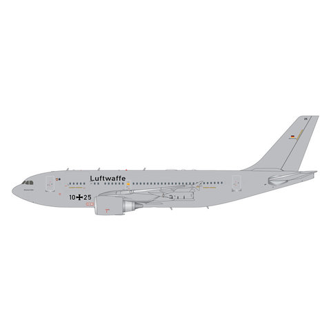 A310-300 MRTT Luftwaffe German Air Force 1:200