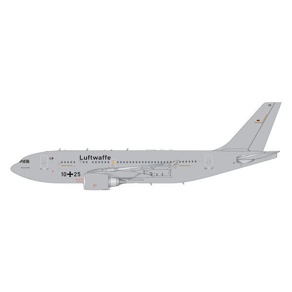 Gemini Jets A310-300 MRTT Luftwaffe German Air Force 1:200 +PREORDER+