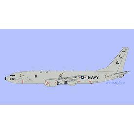 Gemini Jets P8A Poseidon US Navy PD-332 169332 1:200