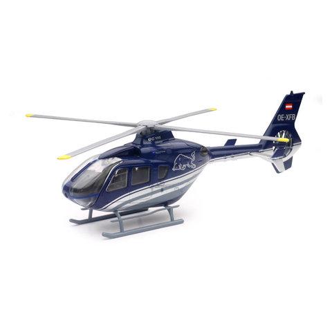 Airbus EC135 Red Bull Flying Bulls OE-XFB 1:43