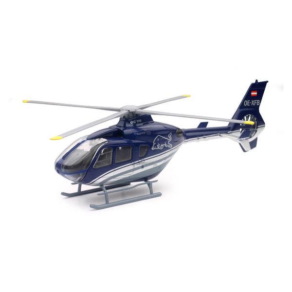 NewRay Airbus EC135 Red Bull Flying Bulls OE-XFB 1:43
