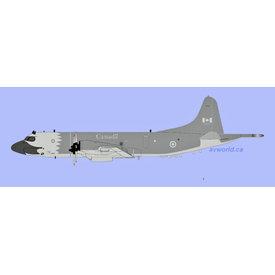 InFlight CP140 Aurora 405 Squadron Eagle Nose 1:200