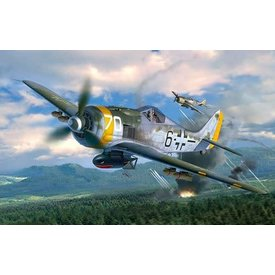 Revell Germany Fw190F-8 1:32 [2015 issue]