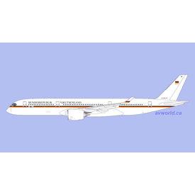 Gemini Jets A350-900 Luftwaffe GAF Bundesrepublik Deutschland 10+03 1:400