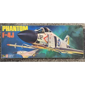 Revell F4J Phantom 1:32 [First issue 1972]*Ex-collection*Used