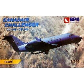 Big Planes Kits (BPK) Canadair Challenger CC-144/CE-144 1:144
