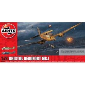 Airfix Bristol Beaufort Mk.I 1:72 NEW TOOL 2020