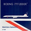 B777-200 British Airways Landor G-VIIC 1:400