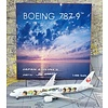 B787-9 Dreamliner JAL Arashi Hawaii JA873J 1:400