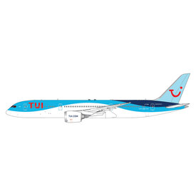 Gemini Jets B787-9 Dreamliner Tui Airways G-TUIM 1:400