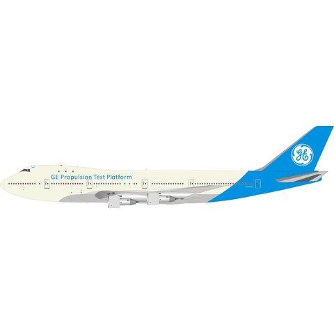 B747-100 General Electric Testbed N747GE 1:200