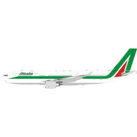 A330-200 Alitalia old livery EI-EJI 1:200 +Preorder+