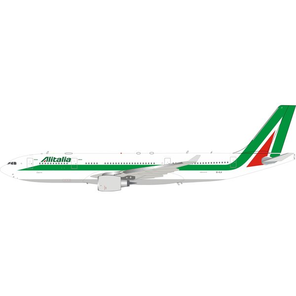 InFlight A330-200 Alitalia old livery EI-EJI 1:200 +Preorder+
