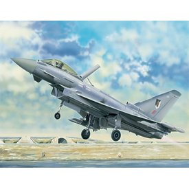 Trumpeter Model Kits EF2000A EUROFIGHTER Typhoon single seat 1:32