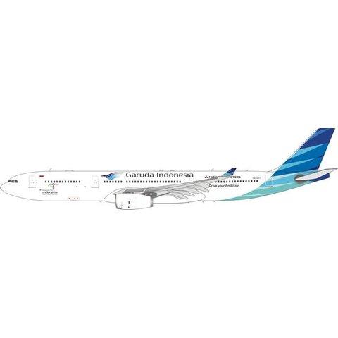 A330-300 Garuda Indonesia PK-GPY 1:400