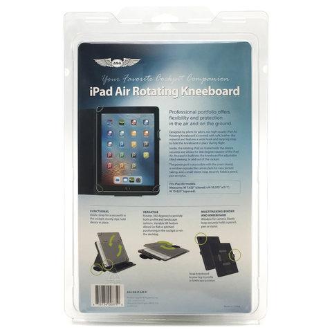 iPad Air Rotating  Kneeboard