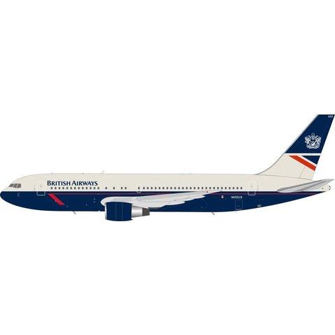 B767-200 British Airways Landor N655US 1:200