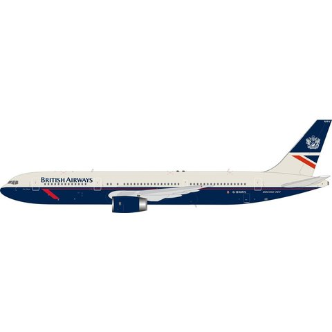 B767-300 British Airways Landor G-BNWV 1:200 +Preorder+