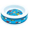 Aviation Themed Dog Bowl