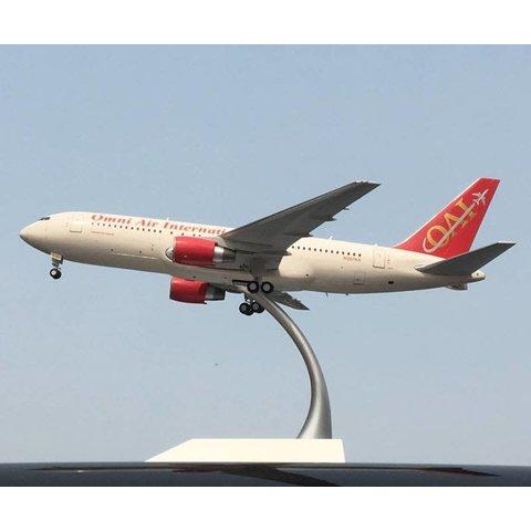 B767-200ER Omni Air International N207AX 1:200