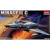 Mirage IIIC Israeli AF 1:48 [Ex-AC1622]