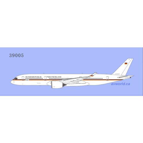 A350-900 Luftwaffe  Bundesrepublik Deutschland 10+03 1:400