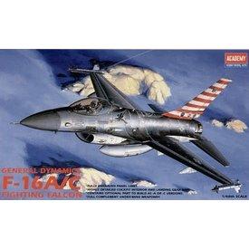 Academy F16A/C FIGHTING FALCON 1:48 [Ex-AC1688 ]