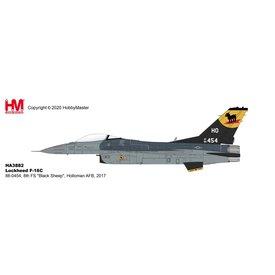 Hobby Master F16C Fighting Falcon 8th FS Black Sheep HO 1:72