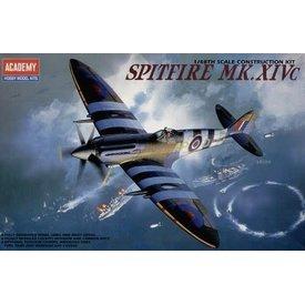 Academy SPITFIRE MK.XIVC 1:48
