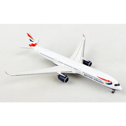 A350-100 British Airways 1:500