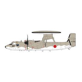 Hobby Master E2C Hawkeye JASDF AEW Group Misawa 1:72 +NSI+