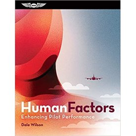 Ashgate Publishing Human Factors: Enhancing Pilot Performance HC