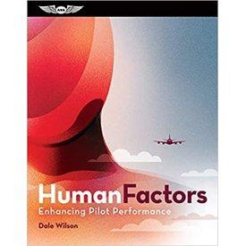 Ashgate Publishing Human Factors: Enhancing Pilot Performance HC