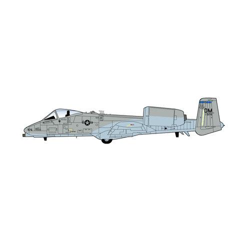 A10C Thunderbolt II 354FS Bulldogs DM 1:72