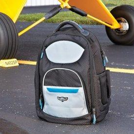 Sporty's Tailwind Backpack Flight Bag